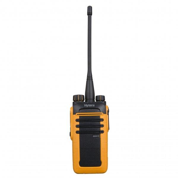 Digitální vysílačka Hytera BD615 skvělý poměr ceny a výkonu