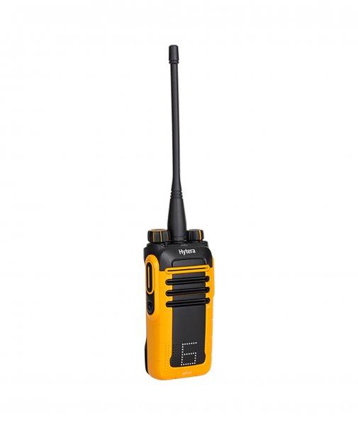 Vysílačka Hytera BD615 určená pro nasazení v náročném prostředí