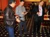 Setkání distributorů značky Hytera v Budapešti