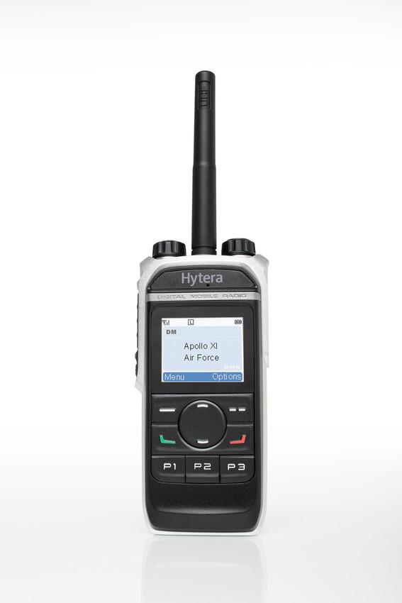 Radiostanice (vysílačky) Hytera PD665