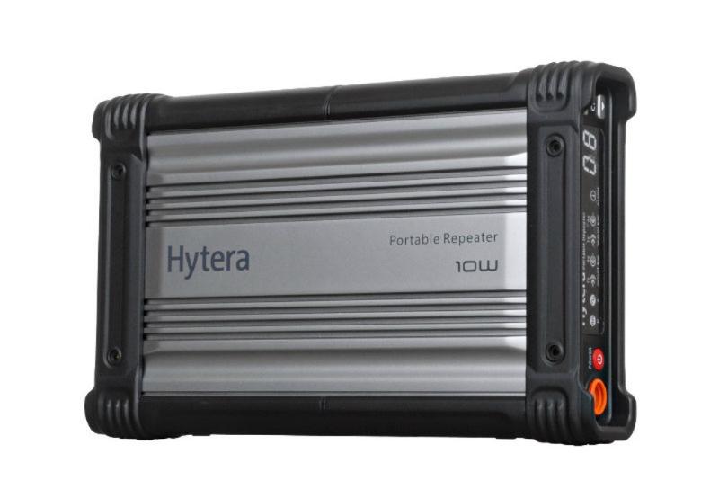Mobilní převaděč Hytera RD965