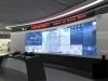 Moderní dispečerské pracovivště v expozici Hytera