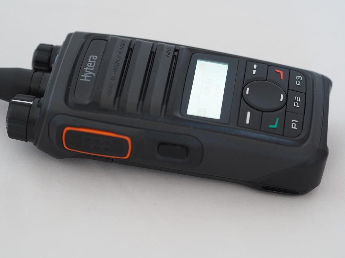 Digitální vysílačka Hytera řady PD565