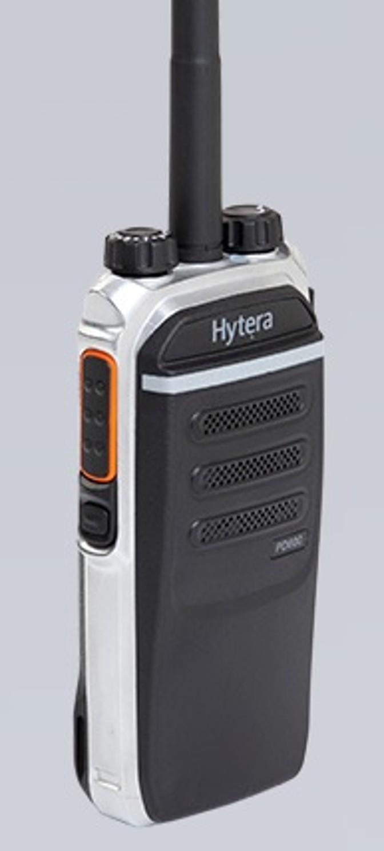 Vysílačky Hytera PD605 a PD605G