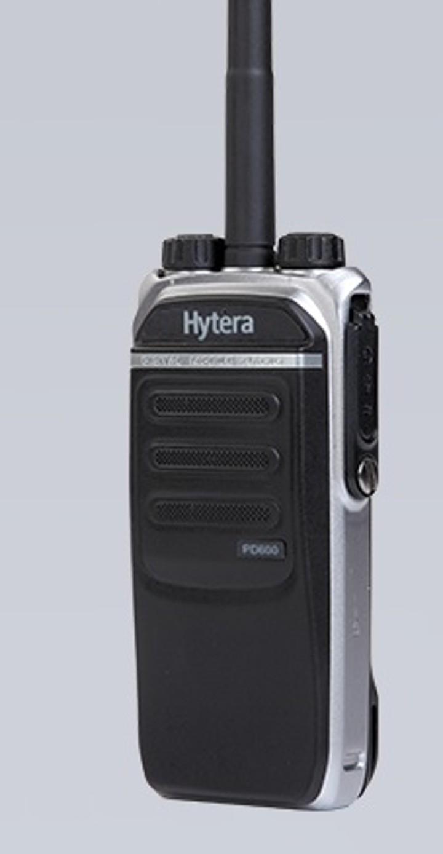 Radiostanice Hytera PD605