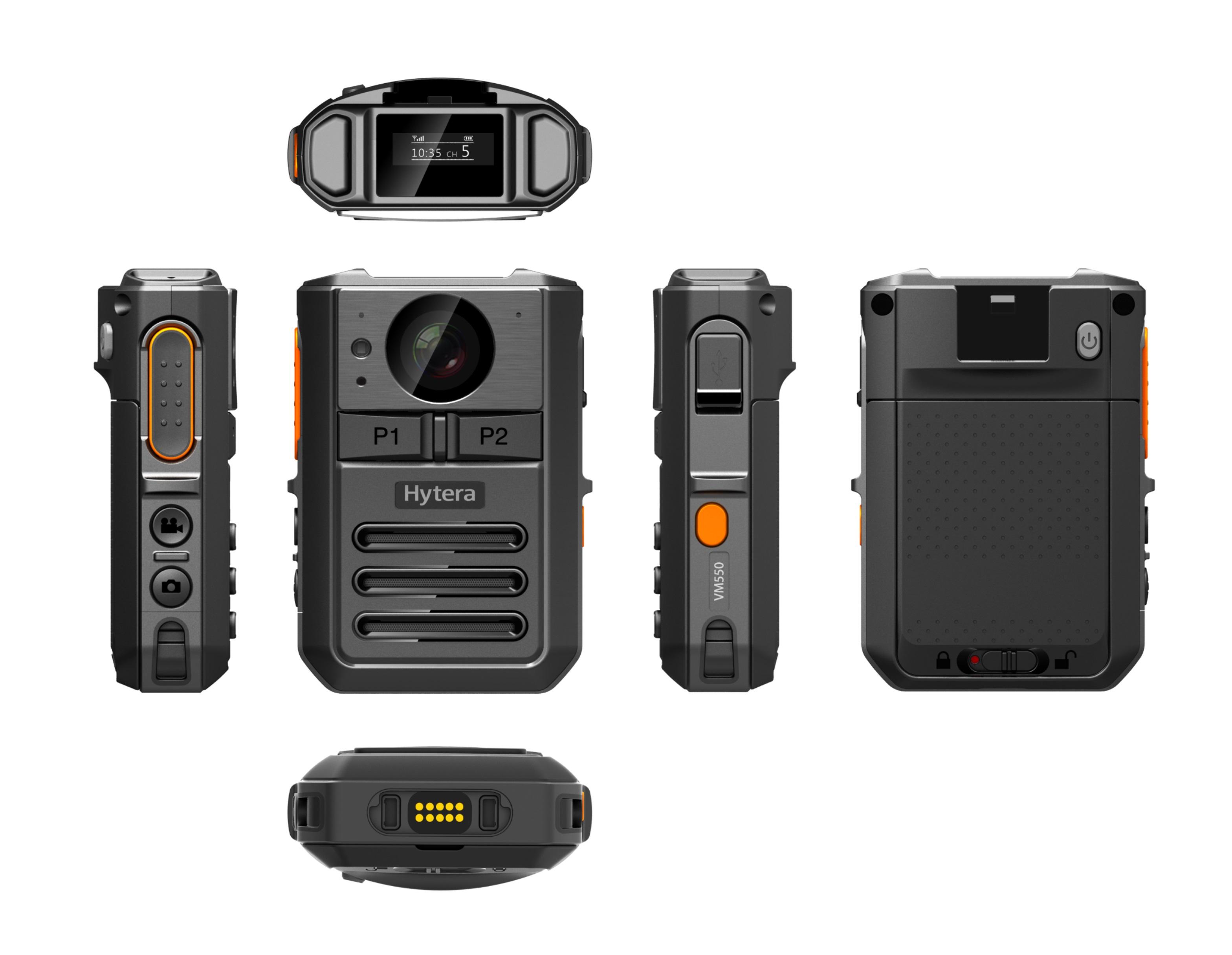 VM550-set