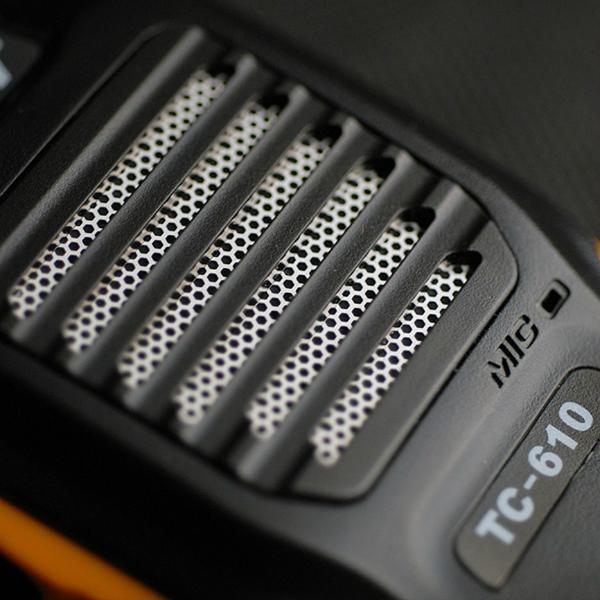 Přenosná vysílačka HYT TC-610