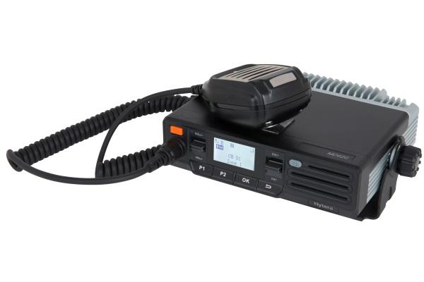Digitální vysílačky Hytera MD615 a MD625