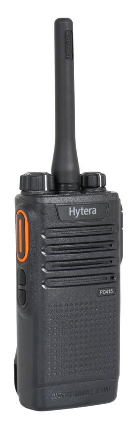 Digitální vysílačka Hytera PD415