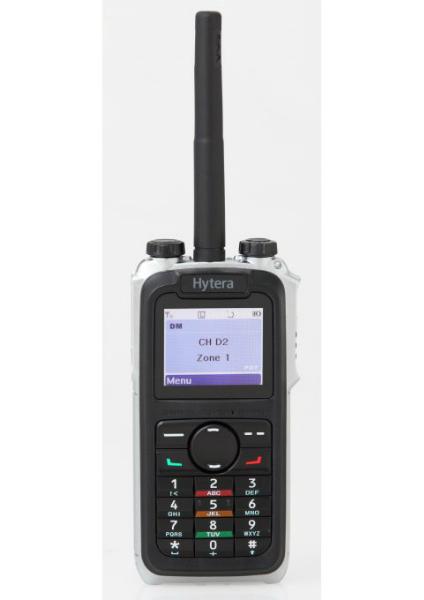 Radiostanice Hytera X1p
