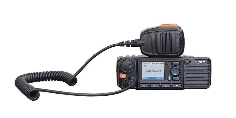 digitální vysílačka MD785