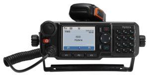 TETRA radiostanice Hytera MT680 Plus