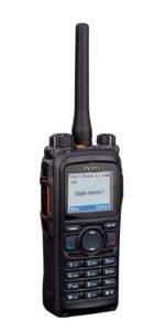 digitální radiostanice (vysílačka) PD785