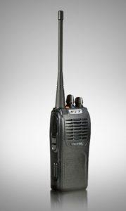 Vysílačka HYT TC-700