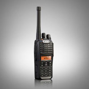 Vysílačka TC-780