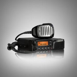 Vysílačka TM-610