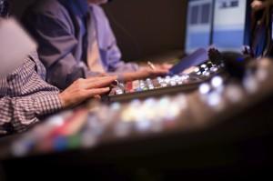 Broadcast Control Studio