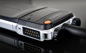 digitální vysílačka X1e