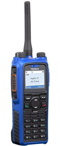 Vysílačka PD785 ATEX