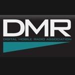 Logo standardu DMR