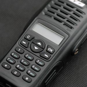 Vysílačky HYT TC-780