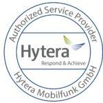 Autorizovaný servisní partner Hytera