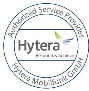 Autorizovaný servis pro radiostanice (vysílačky) Hytera