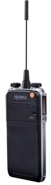 Vysílačka Hytera X1e AN MPT