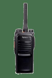 Vysílačka Hytera PD705