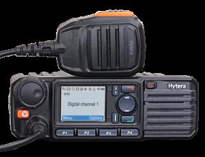 Vysílačka Hytera MD785