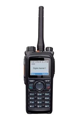 Vysílačka Hytera PD785 AN