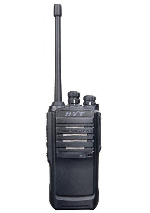 Profesionální PMR vysílačka TC-446S