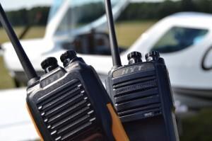 PMR Vysílačky Hyt TC-446s a Power446
