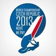 Vysílačky TC-700P na  Mistrovství světa ve windsurfingu 2013