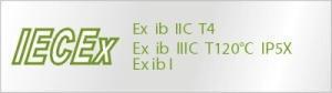 IECEC certifikát pro radiostanice Hytera