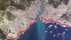 Projekt tunelu Marmaray