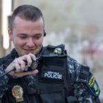 Digitální radiostanice Hytera u Městské policie Břeclav
