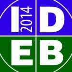 Logo IDEB 2014