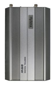 Kompaktní digitální převaděč Hytera RD625