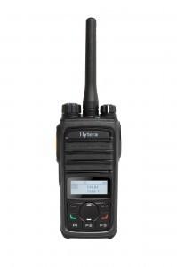 Digitální vysílačka Hytera PD565