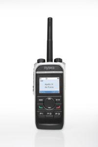 Digitální vysílačky Hytera PD665
