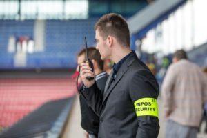 Vysílačky HYT TC610 používá AC Sparta Praha