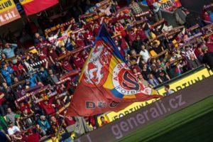 Zápas AC Sparta Praha