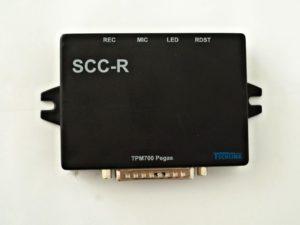 Převodník SCC-R