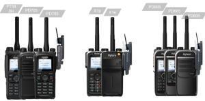 Nové bluetooth řešení pro digitální radiostanice Hytera