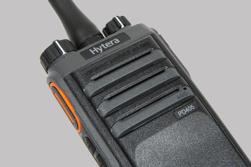 Digitální vysílačky Hytera PD405 a PD415 nabízí skvělý poměr ceny a výkonu