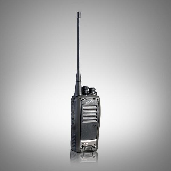 מעולה  Vysílačka Hyt TC620 - skvělý poměr cena a výkon GZ-75