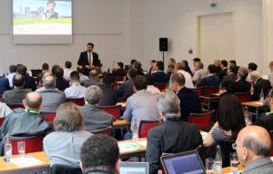 Hytera konference distributorů v Praze