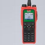 """Radiostanice Hytera PT790Ex pro radiové sítě TETRA s certifikací ATEX """"ia"""""""