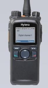 Radiostanice Hytera PD755